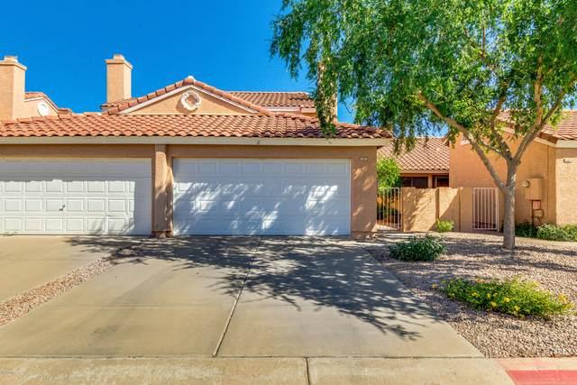 3510 E Hampton Avenue #101, Mesa, AZ 85204 (MLS #6083121) :: The Bill and Cindy Flowers Team