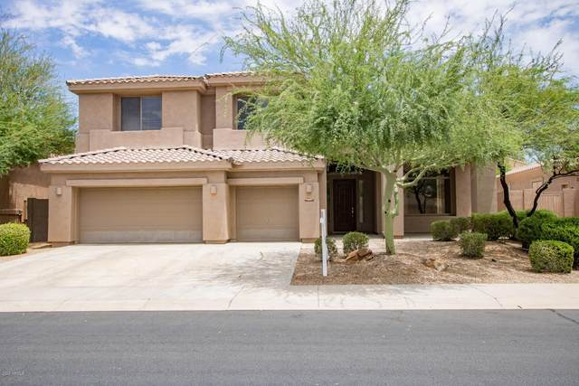 9683 S 183RD Drive, Goodyear, AZ 85338 (MLS #6083125) :: Kepple Real Estate Group