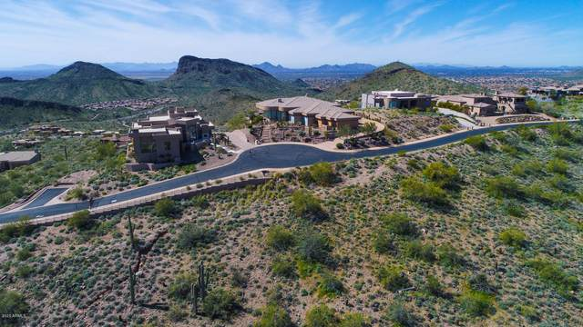 11045 N Viento Court, Fountain Hills, AZ 85268 (MLS #6083130) :: My Home Group