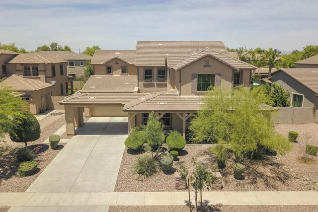 3242 E Anika Drive, Gilbert, AZ 85298 (MLS #6083133) :: The Property Partners at eXp Realty