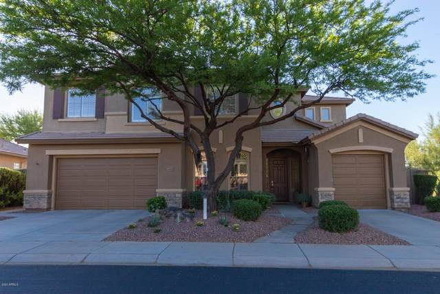 2404 W Clearview Trail, Anthem, AZ 85086 (MLS #6083136) :: Revelation Real Estate