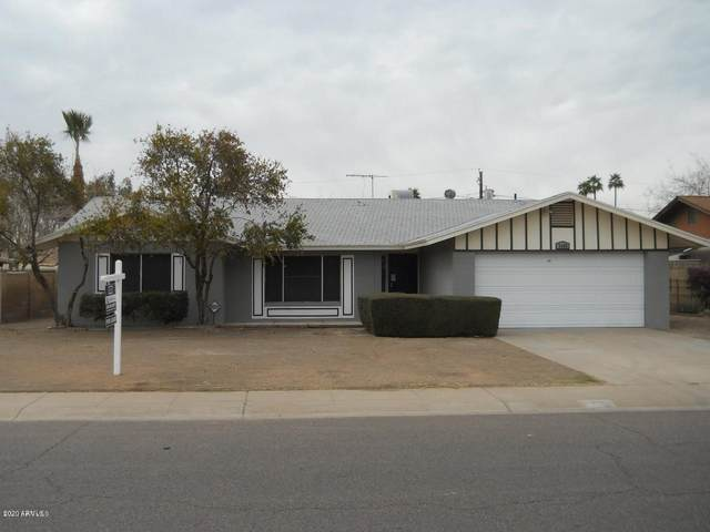 5602 N 42ND Lane, Phoenix, AZ 85019 (MLS #6083142) :: Keller Williams Realty Phoenix