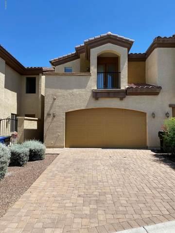 2925 N Sericin Road #106, Mesa, AZ 85215 (MLS #6083143) :: Lux Home Group at  Keller Williams Realty Phoenix