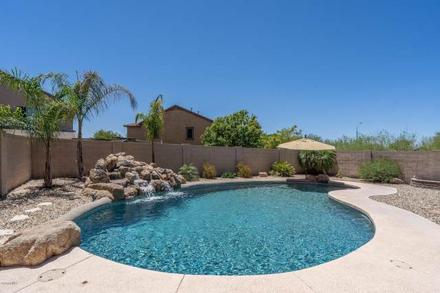 108 S 107TH Drive, Avondale, AZ 85323 (MLS #6083151) :: The Daniel Montez Real Estate Group