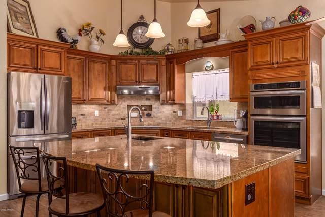 6409 W Port Royale Lane, Glendale, AZ 85306 (MLS #6083154) :: The Daniel Montez Real Estate Group
