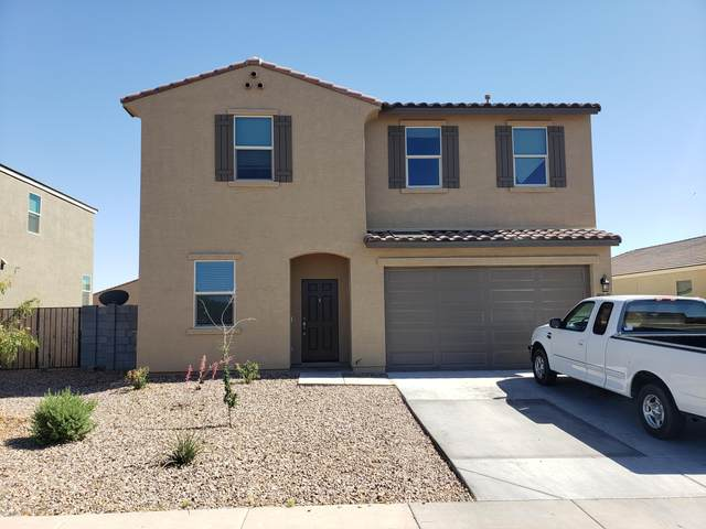 7285 E Eagle Nest Way, San Tan Valley, AZ 85143 (MLS #6083163) :: The Helping Hands Team
