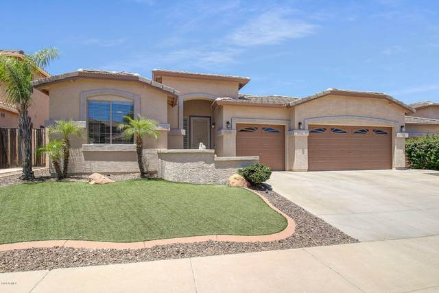 27506 N 64TH Lane, Phoenix, AZ 85083 (MLS #6083176) :: The W Group
