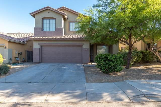 3727 W Keller Drive, Anthem, AZ 85086 (MLS #6083178) :: The Bill and Cindy Flowers Team