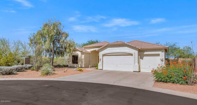 9563 E Lockwood Circle, Mesa, AZ 85207 (MLS #6083179) :: The Property Partners at eXp Realty