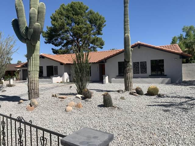 2836 E Weldon Avenue, Phoenix, AZ 85016 (MLS #6083183) :: REMAX Professionals