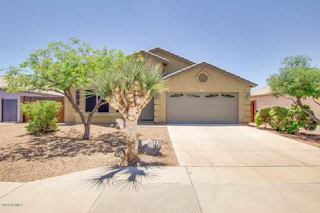 7909 E Holmes Avenue, Mesa, AZ 85209 (MLS #6083184) :: The Property Partners at eXp Realty