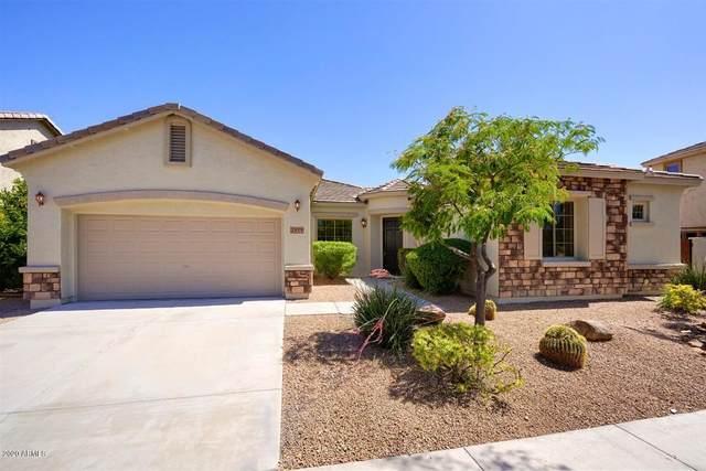 2429 W Horsetail Trail, Phoenix, AZ 85085 (MLS #6083191) :: The Daniel Montez Real Estate Group