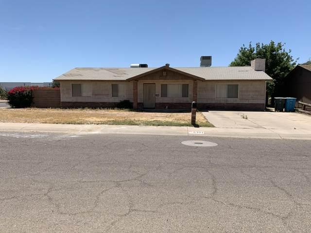 6301 W Mckinley Street W, Phoenix, AZ 85043 (MLS #6083196) :: Klaus Team Real Estate Solutions