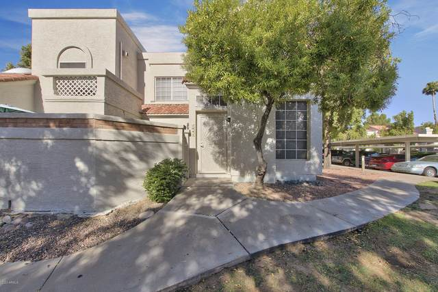 1717 E Union Hills Drive #2041, Phoenix, AZ 85024 (MLS #6083202) :: Long Realty West Valley
