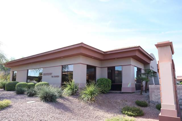 1830 S Alma School Road #134, Mesa, AZ 85210 (MLS #6083208) :: Long Realty West Valley