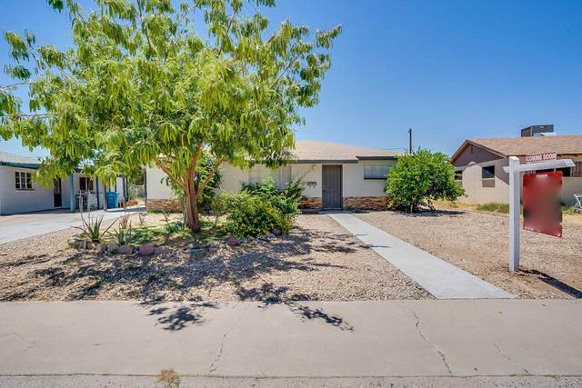 8806 N 30TH Avenue, Phoenix, AZ 85051 (MLS #6083209) :: Long Realty West Valley