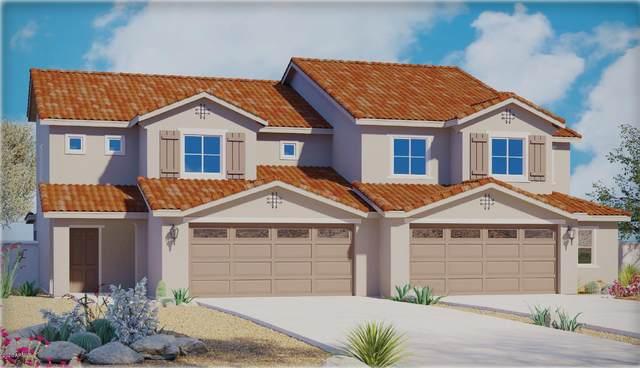 1255 N Arizona Avenue #1013, Chandler, AZ 85225 (MLS #6083237) :: The Daniel Montez Real Estate Group