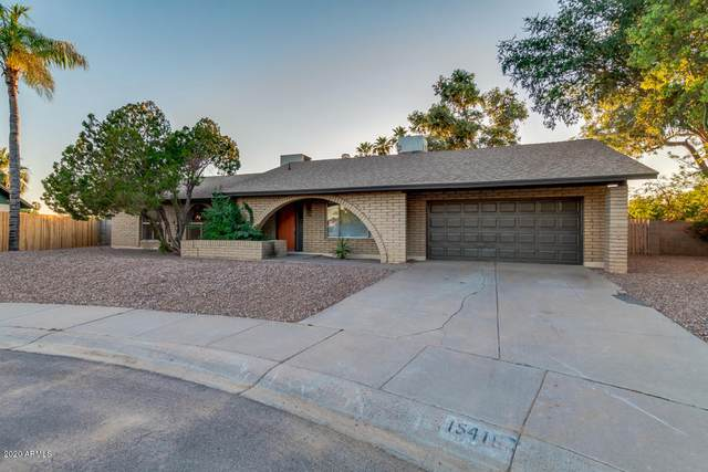 15416 N 30TH Avenue, Phoenix, AZ 85053 (MLS #6083238) :: Keller Williams Realty Phoenix