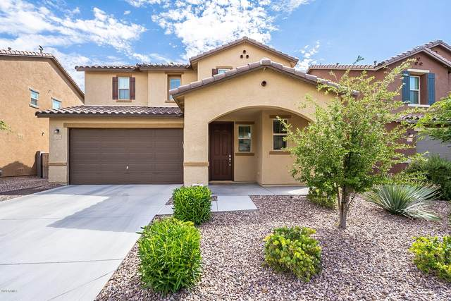 12124 W El Cortez Place, Peoria, AZ 85383 (MLS #6083239) :: Lux Home Group at  Keller Williams Realty Phoenix