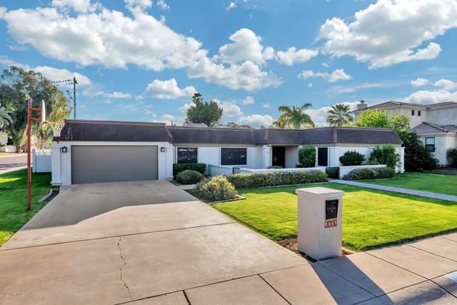 8449 N 1ST Drive, Phoenix, AZ 85021 (MLS #6083242) :: Devor Real Estate Associates