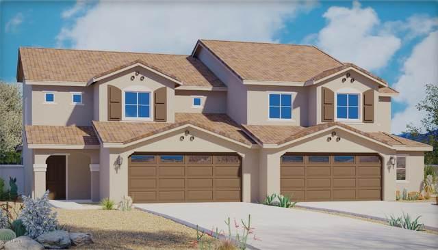 1255 N Arizona Avenue #1055, Chandler, AZ 85225 (MLS #6083245) :: Conway Real Estate