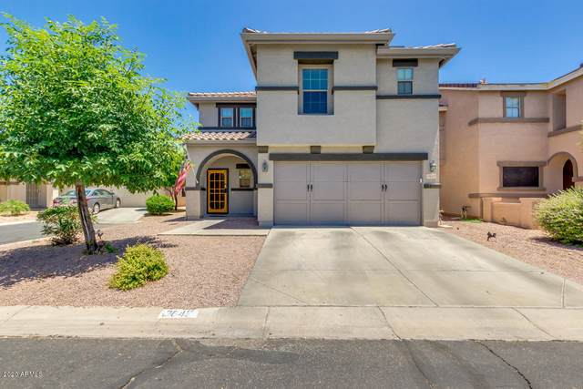 3642 E Constitution Drive, Gilbert, AZ 85296 (MLS #6083256) :: Long Realty West Valley