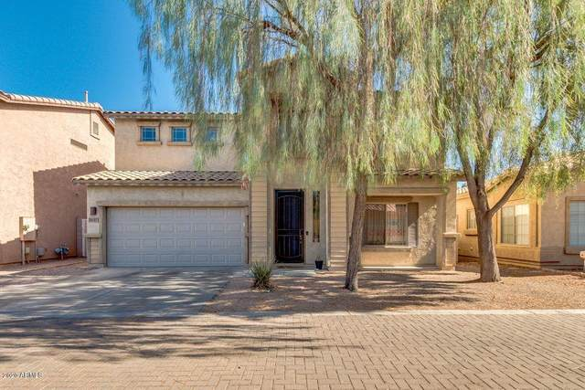 2657 E Indian Wells Place, Chandler, AZ 85249 (MLS #6083268) :: The Daniel Montez Real Estate Group
