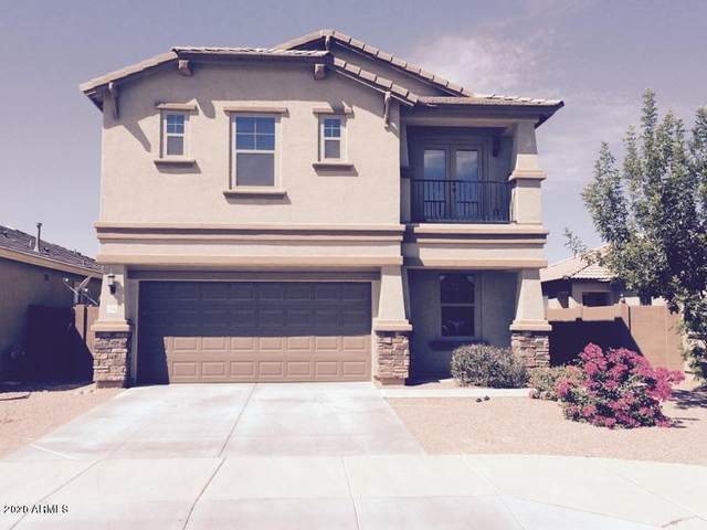 21796 S 214TH Street, Queen Creek, AZ 85142 (MLS #6083272) :: Lux Home Group at  Keller Williams Realty Phoenix