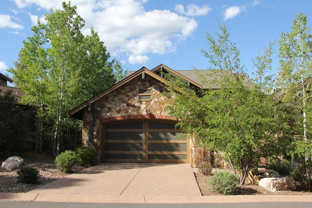 1507 E Castle Hills Drive, Flagstaff, AZ 86005 (MLS #6083274) :: My Home Group