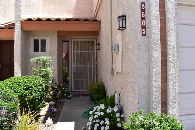 8605 N 67TH Lane, Peoria, AZ 85345 (MLS #6083281) :: The Daniel Montez Real Estate Group