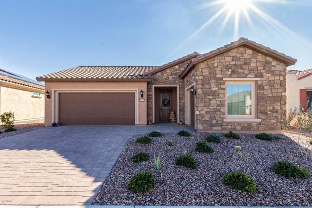 5619 W Cinder Brook Way, Florence, AZ 85132 (MLS #6083283) :: Lifestyle Partners Team
