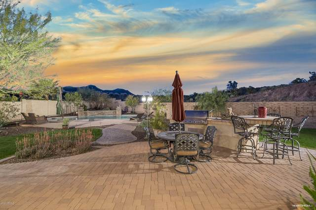 13360 W Via Caballo Blanco, Peoria, AZ 85383 (MLS #6083299) :: Nate Martinez Team