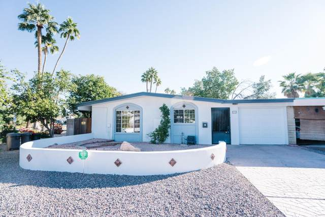4705 N Miller Road, Scottsdale, AZ 85251 (MLS #6083319) :: Russ Lyon Sotheby's International Realty