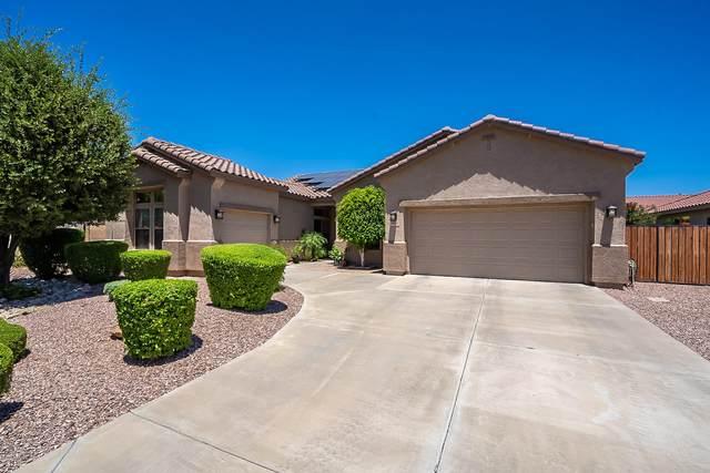 9840 W El Caminito Drive, Peoria, AZ 85345 (MLS #6083321) :: The Daniel Montez Real Estate Group