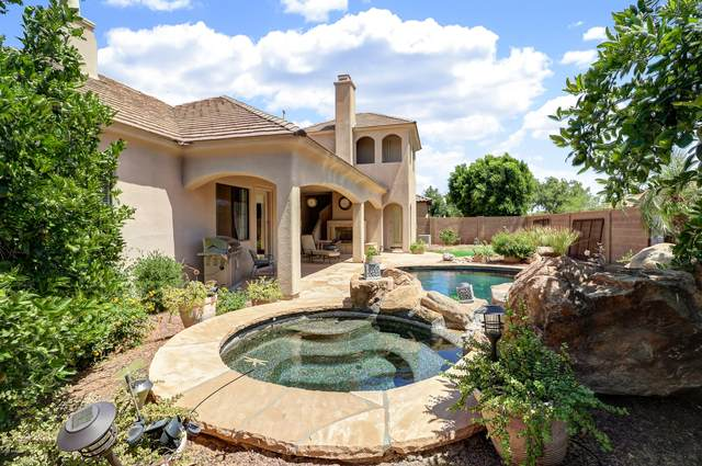 743 W Juniper Lane, Litchfield Park, AZ 85340 (MLS #6083331) :: Keller Williams Realty Phoenix