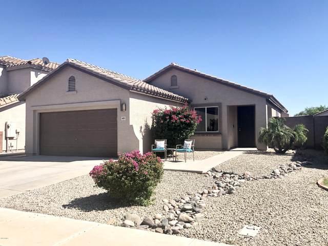 6693 W Ivanhoe Street, Chandler, AZ 85226 (MLS #6083332) :: The Daniel Montez Real Estate Group