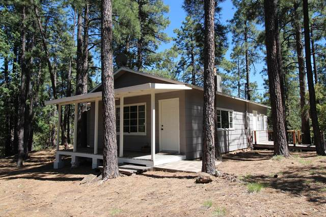 3390 E Sheldon Road, Prescott, AZ 86303 (MLS #6083338) :: Arizona 1 Real Estate Team