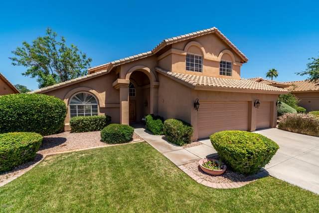 9022 E Aster Drive, Scottsdale, AZ 85260 (MLS #6083341) :: Russ Lyon Sotheby's International Realty