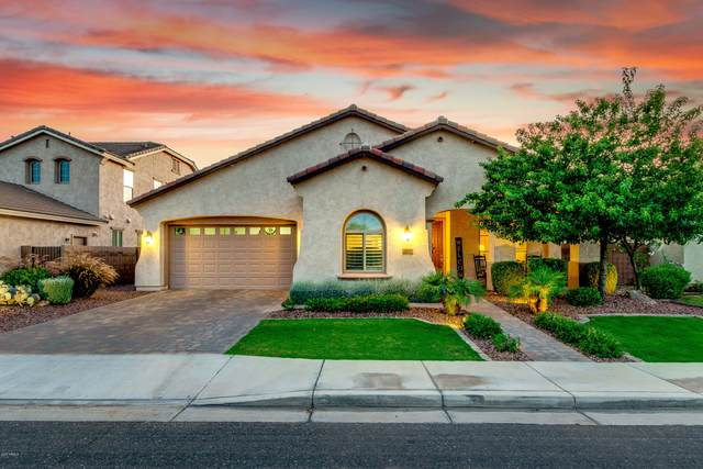 4060 S Emerson Street, Chandler, AZ 85248 (MLS #6083342) :: Lifestyle Partners Team