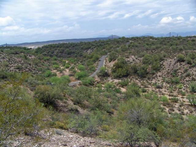 45620 San Domingo Peak Trail, Morristown, AZ 85342 (MLS #6083348) :: Kepple Real Estate Group