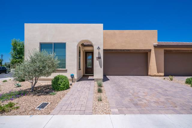 624 E Myrtle Pass, Queen Creek, AZ 85140 (MLS #6083354) :: Lux Home Group at  Keller Williams Realty Phoenix