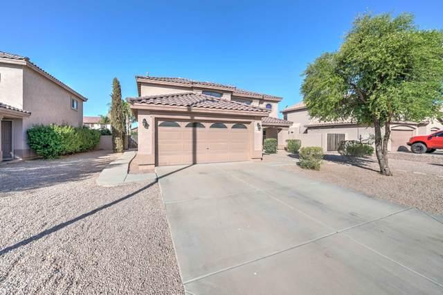 3378 S Colt Drive, Gilbert, AZ 85297 (MLS #6083359) :: The Daniel Montez Real Estate Group