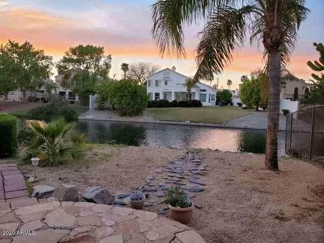 6068 W Irma Lane, Glendale, AZ 85308 (MLS #6083361) :: The Daniel Montez Real Estate Group
