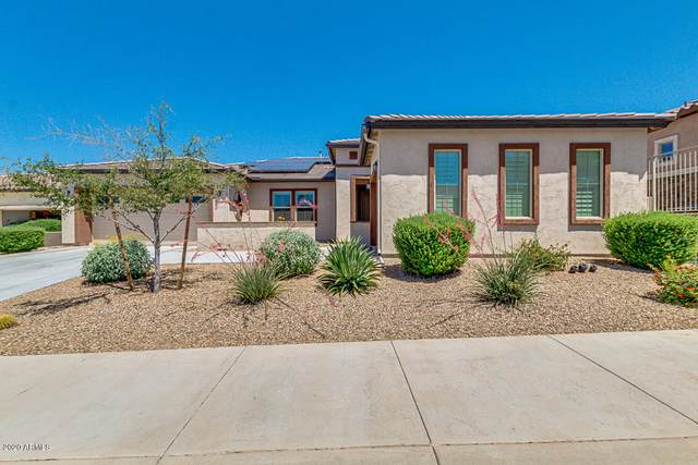 17532 W Liberty Lane, Goodyear, AZ 85338 (MLS #6083369) :: Arizona 1 Real Estate Team