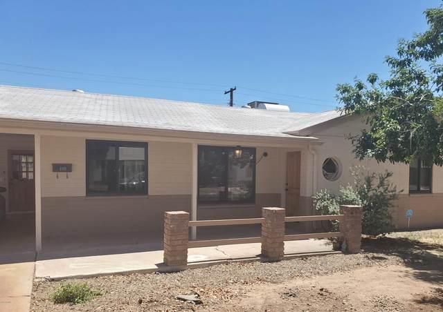 4801 N 14TH Avenue, Phoenix, AZ 85013 (MLS #6083377) :: Lucido Agency