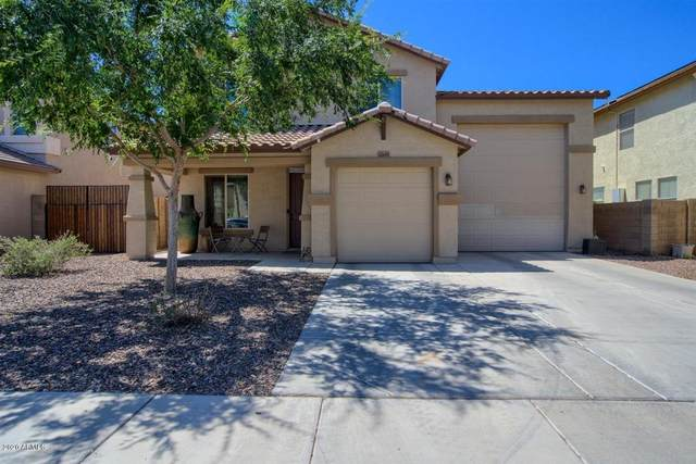 12137 W Jessie Court, Sun City, AZ 85373 (MLS #6083385) :: The W Group