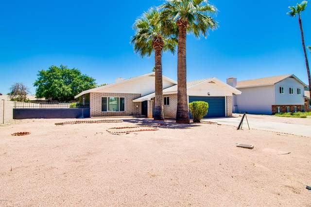 7315 N 47TH Avenue, Glendale, AZ 85301 (MLS #6083386) :: Lux Home Group at  Keller Williams Realty Phoenix