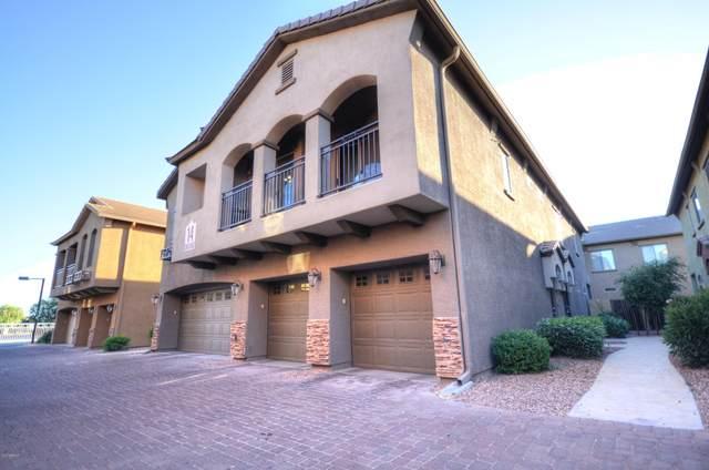 2150 E Bell Road #1040, Phoenix, AZ 85022 (MLS #6083389) :: Lux Home Group at  Keller Williams Realty Phoenix