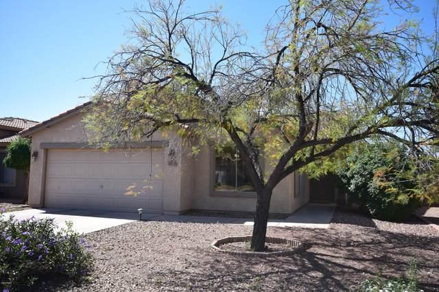16193 W Calavar Road, Surprise, AZ 85379 (MLS #6083394) :: Revelation Real Estate