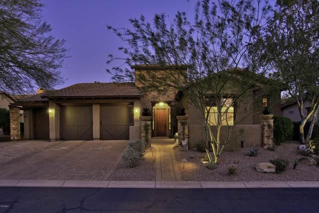 17967 N 95TH Street, Scottsdale, AZ 85255 (MLS #6083396) :: Russ Lyon Sotheby's International Realty